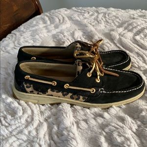 Ladies Sperry's